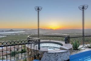 Cabo Paradise Ranch Estate, Prázdninové domy  Cabo San Lucas - big - 51