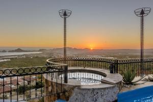 Cabo Paradise Ranch Estate, Prázdninové domy  Cabo San Lucas - big - 52