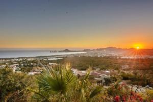 Cabo Paradise Ranch Estate, Prázdninové domy  Cabo San Lucas - big - 53