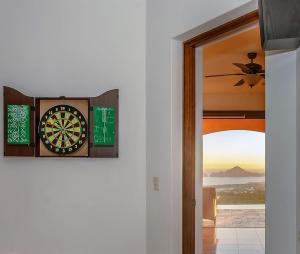 Cabo Paradise Ranch Estate, Prázdninové domy  Cabo San Lucas - big - 54