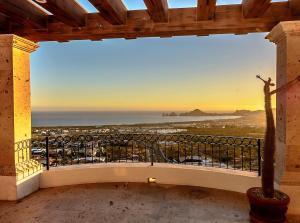 Cabo Paradise Ranch Estate, Prázdninové domy  Cabo San Lucas - big - 57
