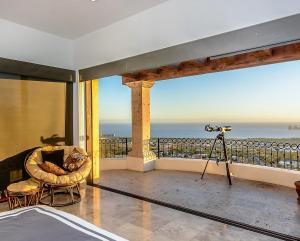 Cabo Paradise Ranch Estate, Prázdninové domy  Cabo San Lucas - big - 58