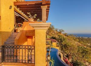 Cabo Paradise Ranch Estate, Prázdninové domy  Cabo San Lucas - big - 61