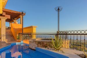Cabo Paradise Ranch Estate, Prázdninové domy  Cabo San Lucas - big - 63