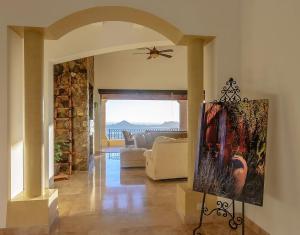 Cabo Paradise Ranch Estate, Prázdninové domy  Cabo San Lucas - big - 65