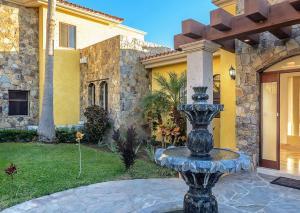 Cabo Paradise Ranch Estate, Prázdninové domy  Cabo San Lucas - big - 66