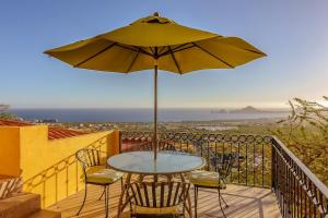 Cabo Paradise Ranch Estate, Prázdninové domy  Cabo San Lucas - big - 68