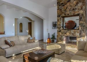 Cabo Paradise Ranch Estate, Prázdninové domy  Cabo San Lucas - big - 75