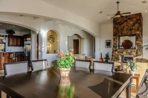 Cabo Paradise Ranch Estate, Prázdninové domy  Cabo San Lucas - big - 76