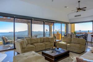 Cabo Paradise Ranch Estate, Prázdninové domy  Cabo San Lucas - big - 77