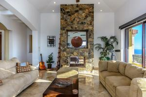 Cabo Paradise Ranch Estate, Prázdninové domy  Cabo San Lucas - big - 78
