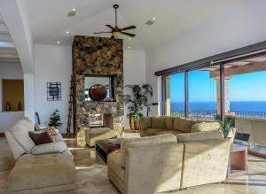 Cabo Paradise Ranch Estate, Prázdninové domy  Cabo San Lucas - big - 79