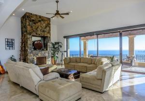 Cabo Paradise Ranch Estate, Prázdninové domy  Cabo San Lucas - big - 81
