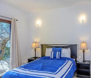 Cabo Paradise Ranch Estate, Prázdninové domy  Cabo San Lucas - big - 86