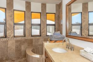 Cabo Paradise Ranch Estate, Prázdninové domy  Cabo San Lucas - big - 94