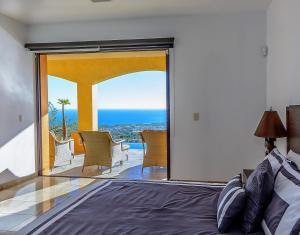 Cabo Paradise Ranch Estate, Prázdninové domy  Cabo San Lucas - big - 96
