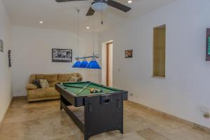 Cabo Paradise Ranch Estate, Prázdninové domy  Cabo San Lucas - big - 98
