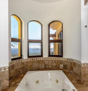 Cabo Paradise Ranch Estate, Prázdninové domy  Cabo San Lucas - big - 101