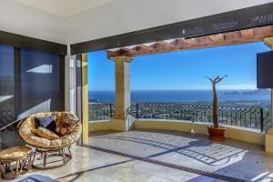 Cabo Paradise Ranch Estate, Prázdninové domy  Cabo San Lucas - big - 102