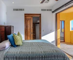 Cabo Paradise Ranch Estate, Prázdninové domy  Cabo San Lucas - big - 106
