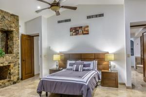 Cabo Paradise Ranch Estate, Prázdninové domy  Cabo San Lucas - big - 107