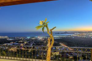 Cabo Paradise Ranch Estate, Prázdninové domy  Cabo San Lucas - big - 108
