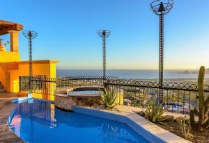 Cabo Paradise Ranch Estate, Prázdninové domy  Cabo San Lucas - big - 111