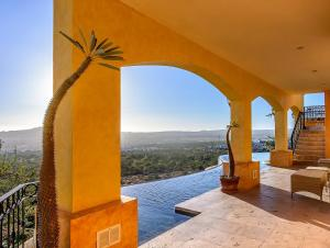 Cabo Paradise Ranch Estate, Prázdninové domy  Cabo San Lucas - big - 113