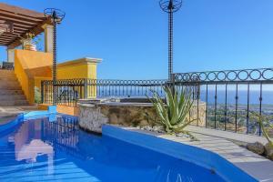 Cabo Paradise Ranch Estate, Prázdninové domy  Cabo San Lucas - big - 119