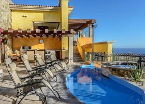 Cabo Paradise Ranch Estate, Prázdninové domy  Cabo San Lucas - big - 120