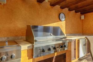 Cabo Paradise Ranch Estate, Prázdninové domy  Cabo San Lucas - big - 122