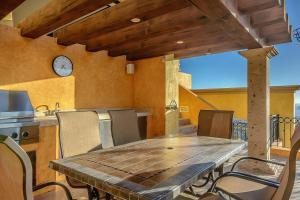 Cabo Paradise Ranch Estate, Prázdninové domy  Cabo San Lucas - big - 123
