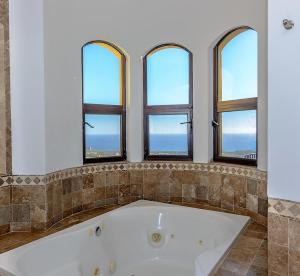 Cabo Paradise Ranch Estate, Prázdninové domy  Cabo San Lucas - big - 129