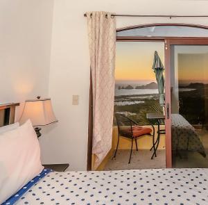 Cabo Paradise Ranch Estate, Prázdninové domy  Cabo San Lucas - big - 133