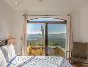 Cabo Paradise Ranch Estate, Prázdninové domy  Cabo San Lucas - big - 140