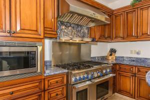 Cabo Paradise Ranch Estate, Prázdninové domy  Cabo San Lucas - big - 143