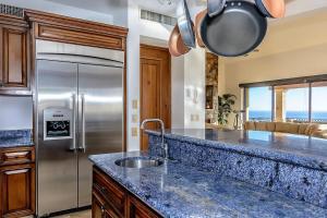 Cabo Paradise Ranch Estate, Prázdninové domy  Cabo San Lucas - big - 144