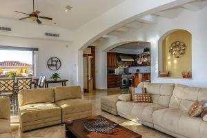 Cabo Paradise Ranch Estate, Prázdninové domy  Cabo San Lucas - big - 147