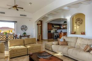 Cabo Paradise Ranch Estate, Prázdninové domy  Cabo San Lucas - big - 148