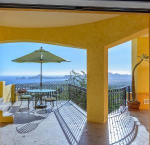 Cabo Paradise Ranch Estate, Prázdninové domy  Cabo San Lucas - big - 149