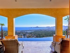Cabo Paradise Ranch Estate, Prázdninové domy  Cabo San Lucas - big - 150