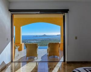 Cabo Paradise Ranch Estate, Prázdninové domy  Cabo San Lucas - big - 151