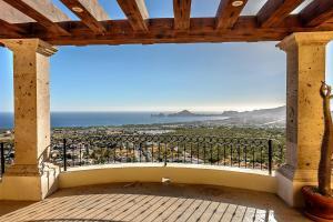 Cabo Paradise Ranch Estate, Prázdninové domy  Cabo San Lucas - big - 153