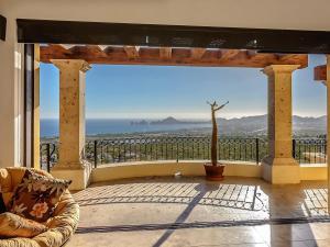 Cabo Paradise Ranch Estate, Prázdninové domy  Cabo San Lucas - big - 154