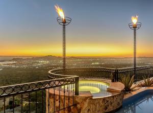 Cabo Paradise Ranch Estate, Prázdninové domy  Cabo San Lucas - big - 155