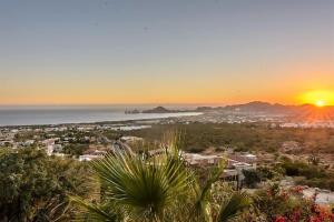 Cabo Paradise Ranch Estate, Prázdninové domy  Cabo San Lucas - big - 158