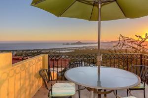 Cabo Paradise Ranch Estate, Prázdninové domy  Cabo San Lucas - big - 159