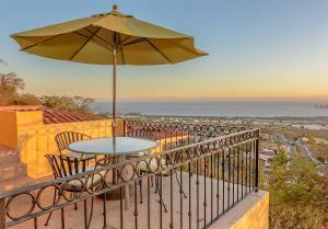 Cabo Paradise Ranch Estate, Prázdninové domy  Cabo San Lucas - big - 160