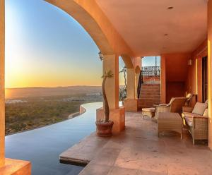 Cabo Paradise Ranch Estate, Prázdninové domy  Cabo San Lucas - big - 161