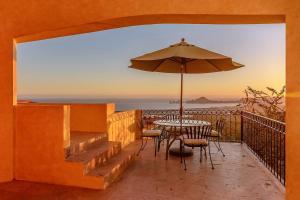 Cabo Paradise Ranch Estate, Prázdninové domy  Cabo San Lucas - big - 162